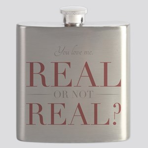 Real or Not Real Flask