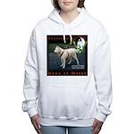 WMC Connectio Make It Daily Women's Hooded Sweatsh