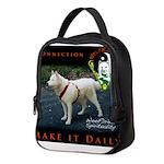 WMC Connectio Make It Daily Neoprene Lunch Bag