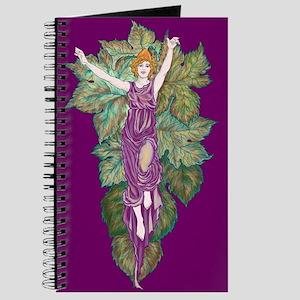Demeter Journal