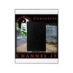 WMC Curiosity Channel IT Picture Frame