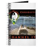 WMC Curiosity Channel IT Journal