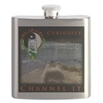 WMC Curiosity Channel IT Flask