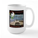 WMC Curiosity Channel IT Mugs