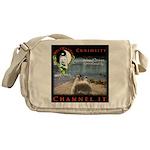 WMC Curiosity Channel IT Messenger Bag