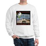 WMC Curiosity Channel IT Sweatshirt