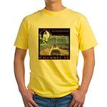 WMC Curiosity Channel IT T-Shirt