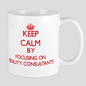 Beauty Consultants Mugs