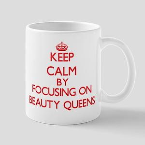 Beauty Queens Mugs