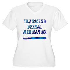 The Oral Meditation T-Shirt