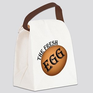 Logo-wear Canvas Lunch Bag