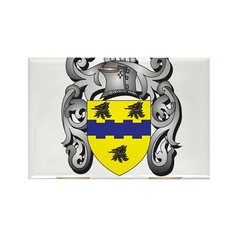 Sealey Coat of Arms - Family Crest Magnets
