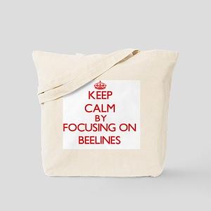 Beelines Tote Bag