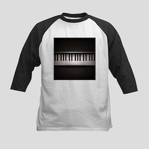 Piano Baseball Jersey