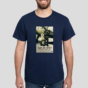 Tuskegee Airman Dark T-Shirt