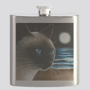 cat 396 siamese Flask