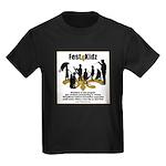 Fest4Kidz Kids Dark T-Shirt