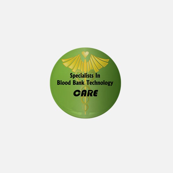 Specialists In Blood Bank Technology Care Mini But