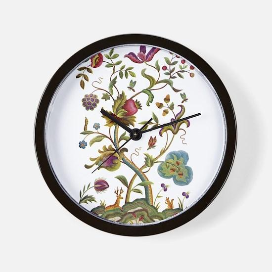 DEERWOOD Wall Clock