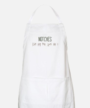 Notches Apron