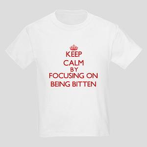Being Bitten T-Shirt