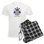 Gurnee Men's Light Pajamas
