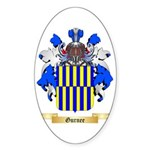 Gurnee Sticker (Oval 50 pk)