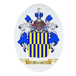 Gurnee Ornament (Oval)