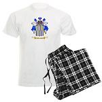 Gurnay Men's Light Pajamas