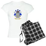Gurnay Women's Light Pajamas