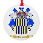 Gurnay Round Ornament