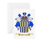 Gurnay Greeting Cards (Pk of 10)