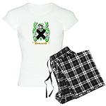 Gurkin Women's Light Pajamas