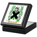 Gurkin Keepsake Box