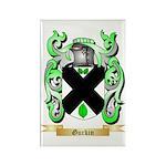 Gurkin Rectangle Magnet (100 pack)