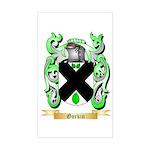 Gurkin Sticker (Rectangle)