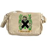 Gurkin Messenger Bag