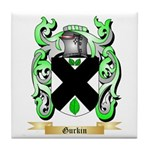 Gurkin Tile Coaster