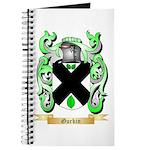 Gurkin Journal