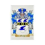 Gurg Rectangle Magnet (100 pack)