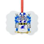 Gurg Picture Ornament