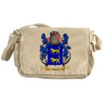 Gure Messenger Bag