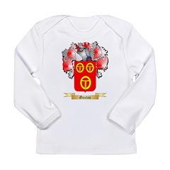 Gunton Long Sleeve Infant T-Shirt