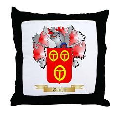Gunton Throw Pillow