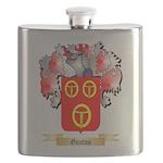 Gunton Flask