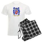 Gunthorpe Men's Light Pajamas