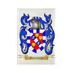 Gunthorpe Rectangle Magnet (100 pack)
