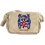 Gunthorpe Messenger Bag