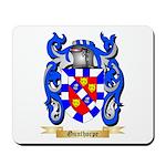 Gunthorpe Mousepad
