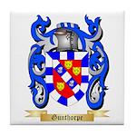 Gunthorpe Tile Coaster
